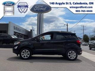 Used 2018 Ford EcoSport SE for sale in Caledonia, ON