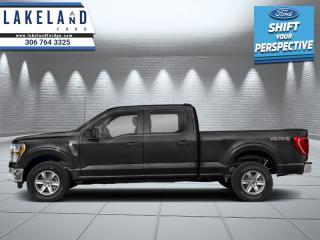 New 2021 Ford F-150 XLT  - Aluminum Wheels - $302 B/W for sale in Prince Albert, SK