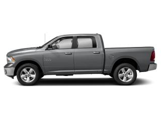 New 2021 RAM 1500 Classic SLT  - Heated Seats - Sunroof for sale in Surrey, BC