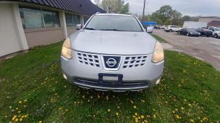Used 2008 Nissan Rogue AWD 4dr SL for sale in Windsor, ON