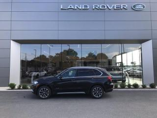 Used 2017 BMW X5 xDrive35i for sale in Halifax, NS