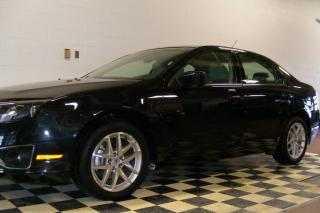 Used 2010 Ford Fusion SEL for sale in North Battleford, SK