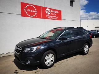 Used 2018 Subaru Outback 2.5i / AWD / Used Subaru Dealership / Smart Key for sale in Edmonton, AB
