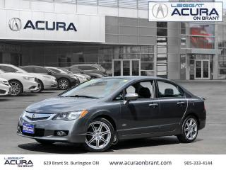 Used 2011 Acura CSX i-Tech AS IS for sale in Burlington, ON
