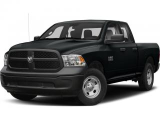 New 2021 RAM 1500 Classic Tradesman for sale in Huntsville, ON