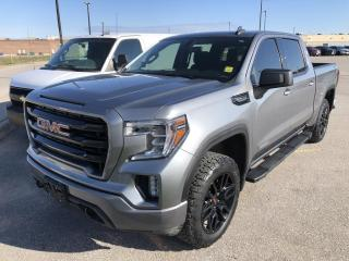 Used 2019 GMC Sierra 1500 Elevation CREW CAB ELEVATION 5.3L V8 4X4 HEATED BUCKET SEATS for sale in Orillia, ON