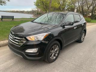 Used 2014 Hyundai Santa Fe Sport 2.4 for sale in Roxboro, QC