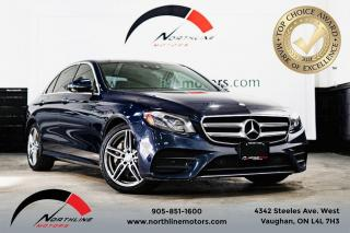 Used 2017 Mercedes-Benz E-Class E400 Coupe/AMG Sport/Navigation/360 Camera for sale in Vaughan, ON