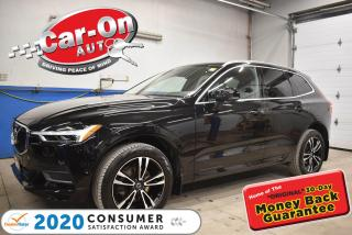 Used 2018 Volvo XC60 T5 Momentum NAVIGATION | PANO SUNROOF | 360 VIEW CAM for sale in Ottawa, ON