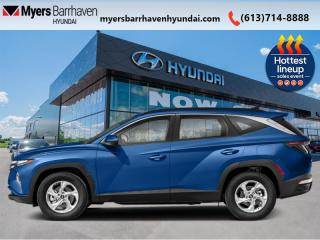 New 2022 Hyundai Tucson Preferred AWD  - Remote Start - $210 B/W for sale in Nepean, ON