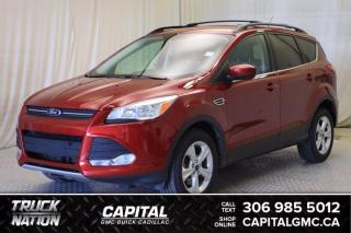 Used 2013 Ford Escape SE 4WD*NAV* for sale in Regina, SK
