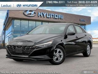 New 2021 Hyundai Elantra Essential for sale in Leduc, AB