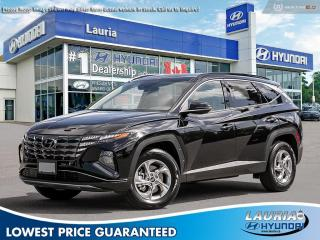 New 2022 Hyundai Tucson 2.5L AWD Preferred for sale in Port Hope, ON