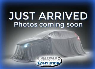 New 2022 Hyundai Tucson 1.6T AWD Luxury Hybrid for sale in Port Hope, ON
