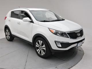 Used 2013 Kia Sportage 2.4L EX FWD at for sale in Vancouver, BC