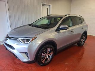 Used 2018 Toyota RAV4 LE AWD for sale in Pembroke, ON