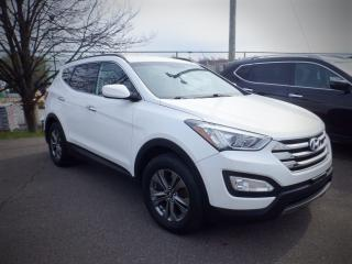 Used 2015 Hyundai Santa Fe Sport Premium for sale in Saint John, NB