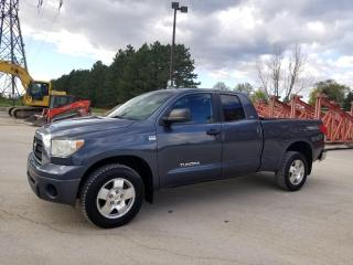 Used 2008 Toyota Tundra SR5 for sale in Scarborough, ON