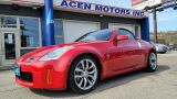 Photo of Red 2004 Nissan 350Z