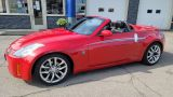 2004 Nissan 350Z Convertible, only 36,000 km,