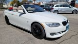 2013 BMW 3 Series 328I- Convertible - Excellent Condition - Low km