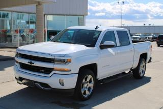 Used 2017 Chevrolet Silverado 1500 LT Z71 for sale in Tilbury, ON