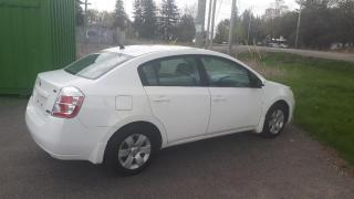 Used 2009 Nissan Sentra S FE+ for sale in Otonabee, ON
