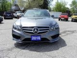 2016 Mercedes-Benz E400 4MATIC E400 Fully Loaded No Accidents
