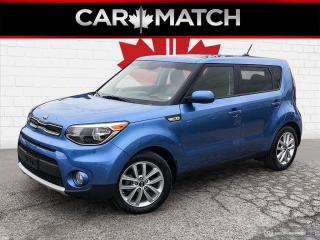 Used 2019 Kia Soul EX PLUS / AUTO / AC  / NO ACCIDENTS for sale in Cambridge, ON