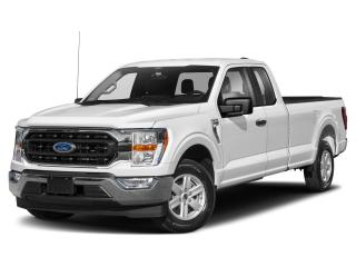 New 2021 Ford F-150 XLT 4WD SUPERCAB 8' BOX for sale in Port Hawkesbury, NS