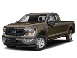 New 2021 Ford F-150 XLT 4WD SUPERCAB 6.5' BOX for sale in Port Hawkesbury, NS