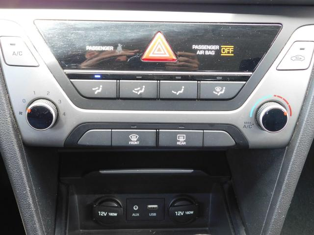 2018 Hyundai Elantra Limited Backup Camera Bluetooth USB/AUX