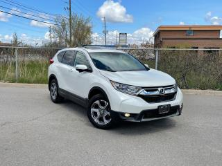 Used 2018 Honda CR-V EX for sale in Oakville, ON