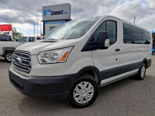 Used 2015 Ford Transit 8-Passenger XLT 130