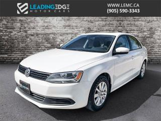 Used 2014 Volkswagen Jetta 2.0L Comfortline Sunroof, Heated Seats for sale in King, ON