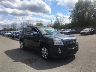 Used 2014 GMC Terrain SLT for sale in London, ON