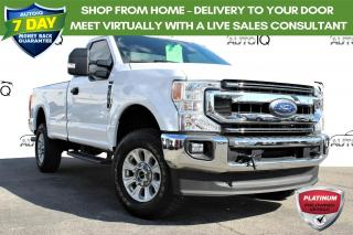 Used 2020 Ford F-350 XLT F-350 , LOW KMS! READY FOR WORK CERTIFIED for sale in Hamilton, ON