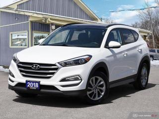 Used 2018 Hyundai Tucson SE,AWD,PANO,R/V CAM,BSD,H/SEATS&S.WHEEL for sale in Orillia, ON