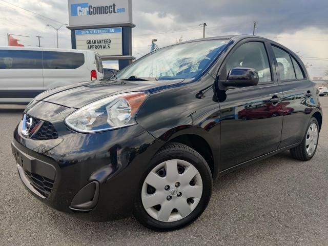 2017 Nissan Micra LOW KMS
