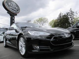 Used 2016 Tesla Model S for sale in Burlington, ON