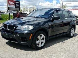 Used 2011 BMW X5 AWD 4dr 50i for sale in Kitchener, ON
