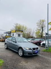 Used 2009 BMW 3 Series FULLY APPOINTED EXECUTIVE PACKAGE RARE 328i xDrive for sale in Toronto, ON