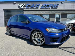 Used 2016 Volkswagen Golf R for sale in Calgary, AB