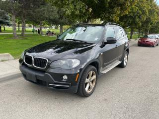 Used 2008 BMW X5 3.0si for sale in Kelowna, BC