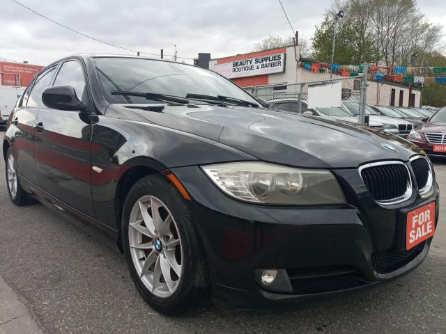 2010 BMW 3 Series 323i-EXTRA CLEAN-123K-TINTED-BLUETOOTH-AUX-ALLOYS