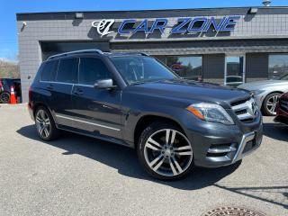 Used 2013 Mercedes-Benz GLK-Class GLK 350 for sale in Calgary, AB