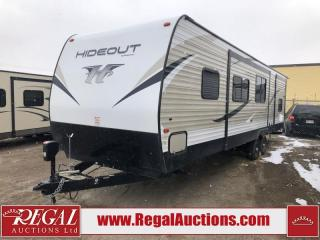 Used 2018 Keystone Hideout SERIES 31 BHDSWE TRAVEL TRAILER for sale in Calgary, AB