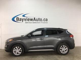 Used 2020 Hyundai Tucson Preferred w/Sun & Leather Package - HTD LEATHER! PANOROOF! AWD! ALLOYS! + MORE! for sale in Belleville, ON