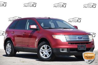 Used 2008 Ford Edge AS TRADED | SEL | AWD | AC | POWER GROUP | for sale in Kitchener, ON