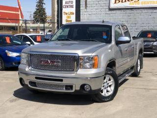 Used 2008 GMC Sierra 1500 Denali 4x4 LEATHER HEATED SEATS, HEATED STEERING WHEEL, CRUISE CONTROL & MORE for sale in Saskatoon, SK